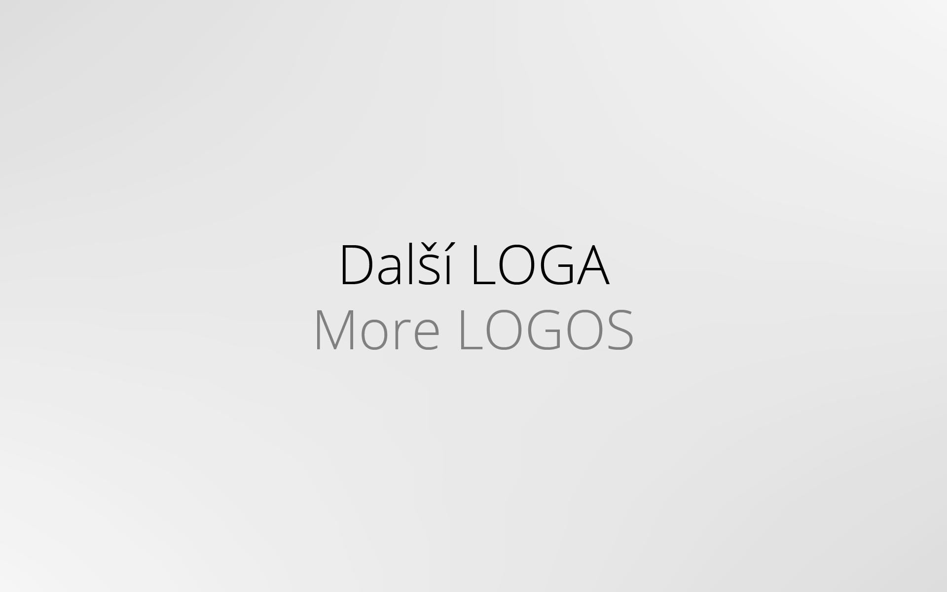 Další LOGA | More LOGOS